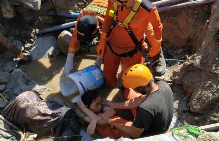 إندونيسيا تحصي ضحايا تسونامي وتوقعات بآلاف القتلى