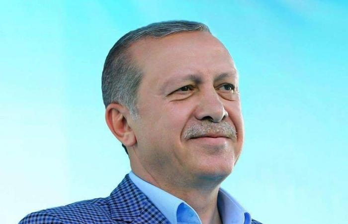 فلسطين | أردوغان: لم أجلس على طاولة ترامب بسبب السيسي