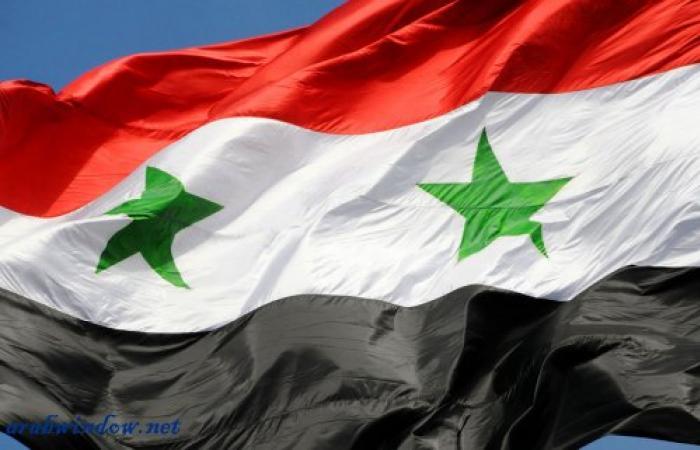 فرصة سورية لن تتكرّر