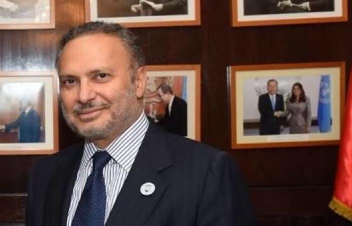 قرقاش: أموال الدوحة لتحسين صورتها أهدرت دون نتيجة