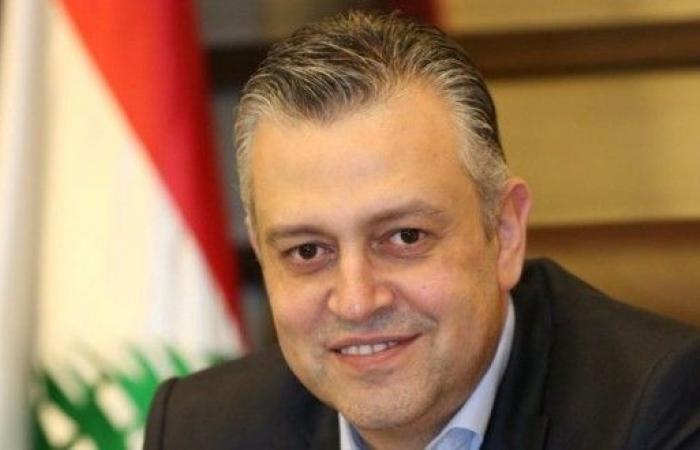 هادي حبيش: لوضع خطة طوارئ لانقاذ ما تبقى من الوضع الاقتصادي