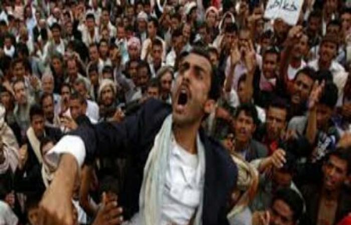 اليمن   مأساة إنسانية كبرى تزحف على اهالي إحدي مديرات «صنعاء» والسلطات المحلية توجه نداء استغاثة