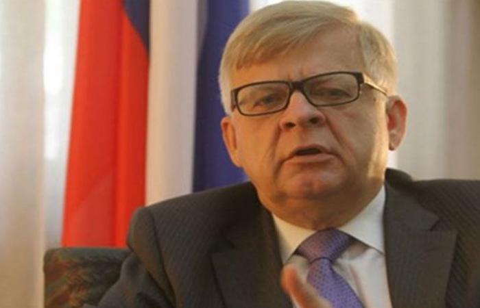 """زاسبكين لـ""""لبنان الحر"""": روسيا تعمل لاستبعاد حرب إسرائيلية على لبنان"""