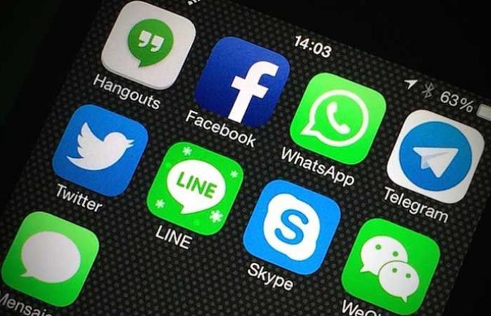 """""""الإشتراكي"""": خط ساخن لمساعدة معتقلي """"social media"""""""