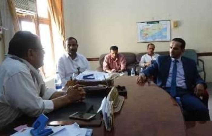 اليمن   مأرب تناقش تطوير القطاع السياحي بالمحافظة