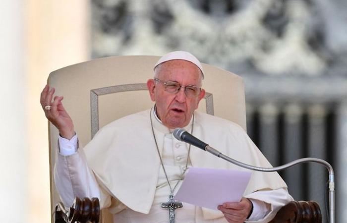 البابا: فضائح الانتهاكات الجنسية أضعفت الكنيسة الكاثوليكية