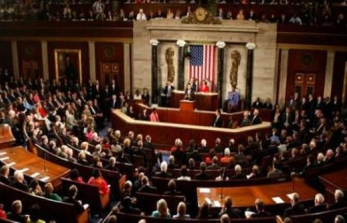 مجلس النواب الأميركي يدين التدخل الإيراني بشؤون المغرب