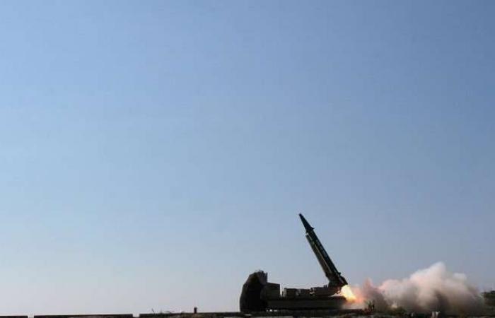 فلسطين   بهذين الصاروخين ضربت طهران أهدافها شرقي الفرات