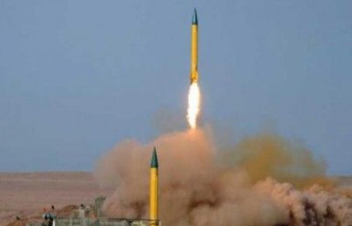 """فلسطين   ضربة محرم"""".. الحرس الثوري الإيراني يضرب """"داعش"""" في شرق سوريا"""