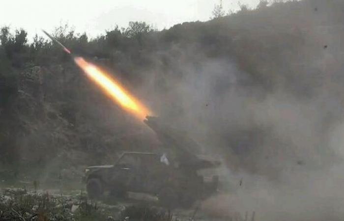 اليمن | الاعلان عن استهداف المملكة بـ200 صاروخ حوثي