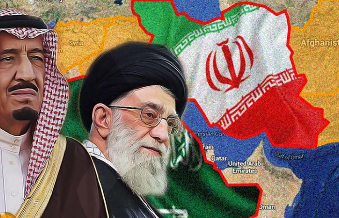 فلسطين | ما هي العبارات التي كتبت على صواريخ ايران اليوم؟