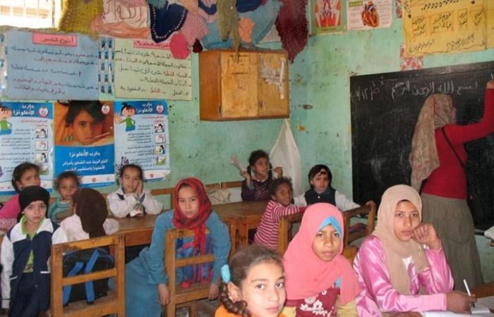 """كل ما ترغب بمعرفته عن """"المدارس المجتمعية"""" في مصر"""