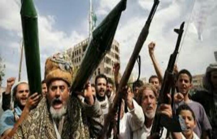 اليمن | بيان حرب من «عبدالعظيم الحوثي» يتحدى «عبدالملك» ويتوعد ميليشياته - خفايا الصراع ومعلومات عن الرجل