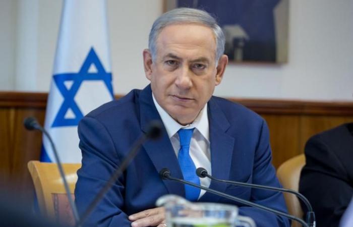 فلسطين   نتنياهو التقى سرا بنائب الرئيس الإندونيسي في نيويورك