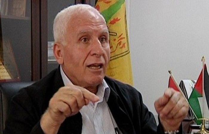 فلسطين   الأحمد: قادرون على إحباط أي مؤامرة تتعرض لها القضية الفلسطينية