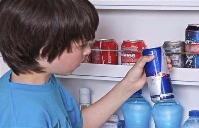 خبراء: ابعدوا الأطفال عن مشروبات الطاقة