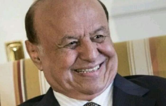 اليمن   تعز تمزق «هادي» وتطالب بإسقاط «الحكومة الشرعية»