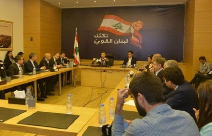 """""""لبنان القوي"""": السابقة الدبلوماسية للبنان فضحت اكاذيب العدو"""