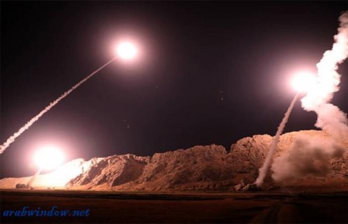 الطائف مجدداً في مرمى الصواريخ الإيرانية