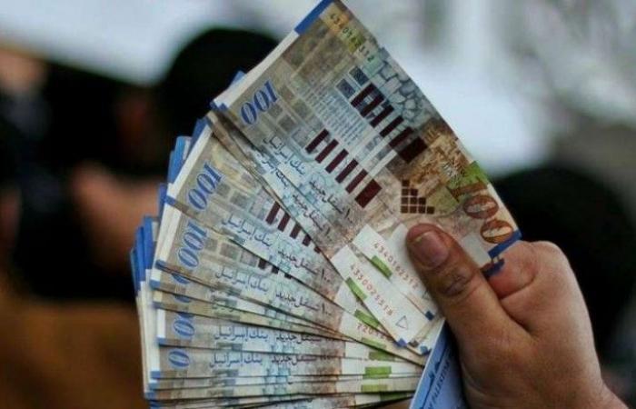 فلسطين   موعد ونسب صرف رواتب موظفي السلطة في غزّة والضفة