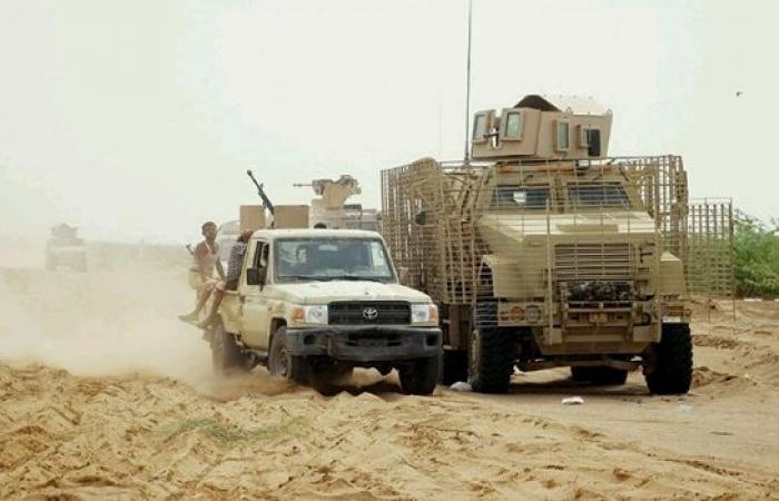 اليمن | محافظ الحديدة يكشف المستور ويحدد الجهة المعرقلة لعملية «تحرير المدينة» - ضوء اخضر وعملية اكتساح ولكن !