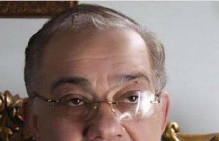 وفاة الفنان المصري جلال عبد القادر