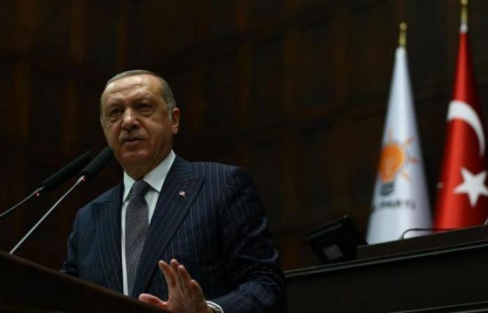 سوريا | أردوغان : جميع خطواتنا في سوريا صائبة .. و لا يمكننا استقبال المزيد من اللاجئين السوريين