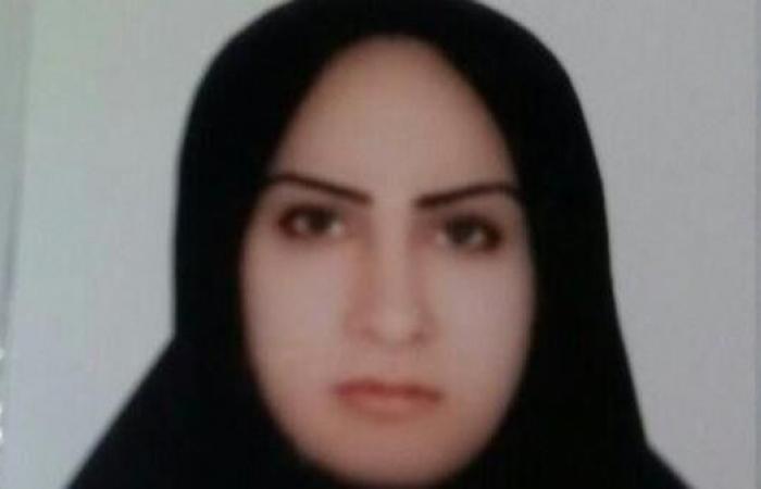 إيران   إعدام إيرانية.. اعتقلت طفلةً واتهمت بقتل زوجها