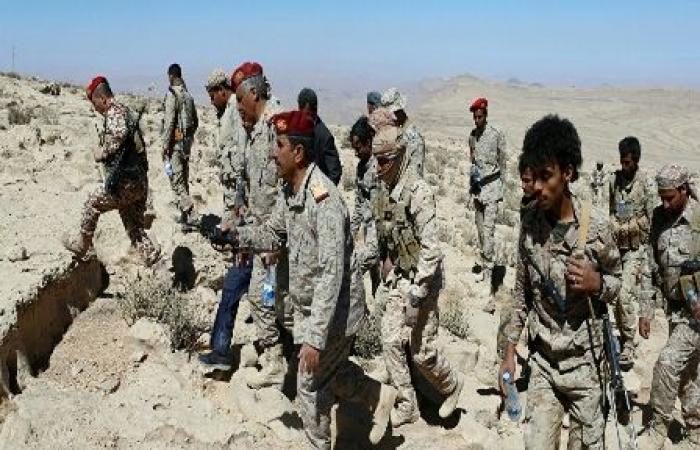 اليمن | قوات الجيش تعلن عن انتصارات كبيرة بـ«صعدة»