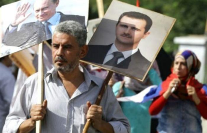 سوريا | الكشف عن عدد المدنيين الضحايا جراء التدخل العسكري الروسي الذي بدأ قبل 3 سنوات