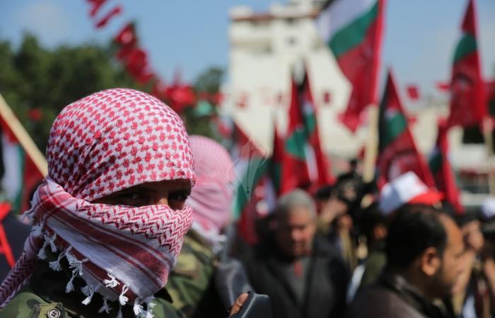 فلسطين | الديمقراطية تدعو القيادة الرسمية للبناء على التأييد الدولي والصمود الشعبي