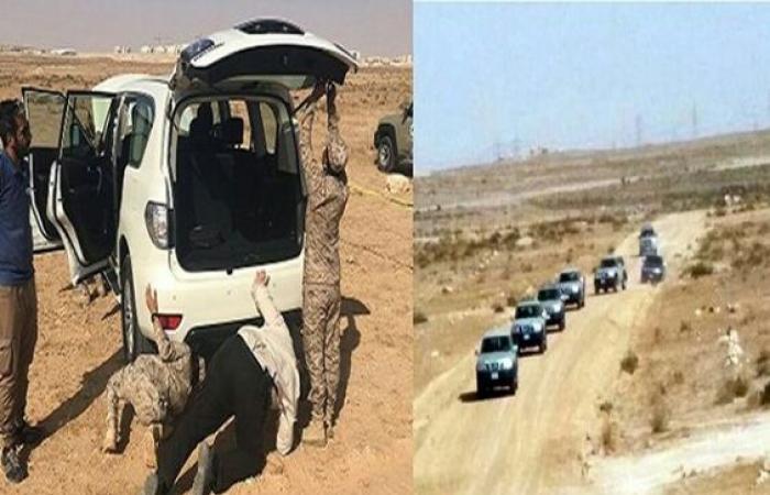 اليمن | امريكا تعلن جهوزية وحدات «حرس الحدود اليمنية» بعد تلقيها برامج تدريبية صارمة
