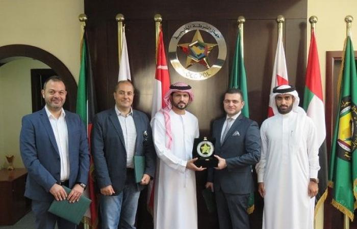 الشرطة الخليجية و كاسبرسكي لاب تتعاونان للارتقاء بدرجة الوعي بالأمن الإلكتروني في…