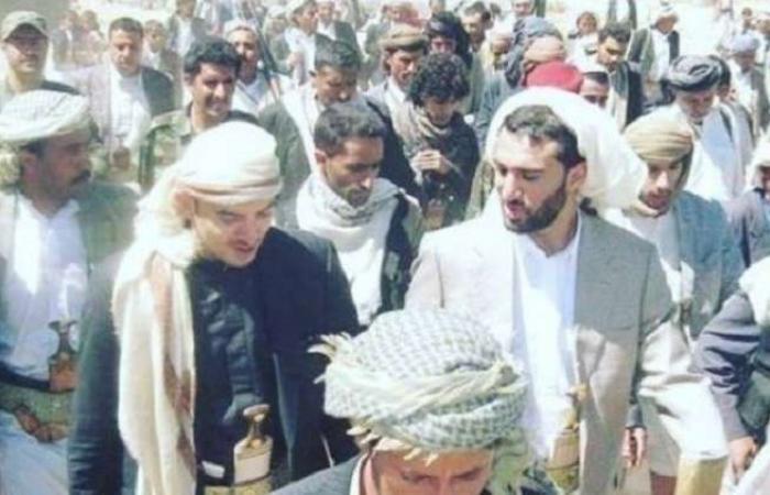 فلسطين   صنعاء : نجلا علي عبد الله صالح يعبران الأردن إلى دولة ثالثة