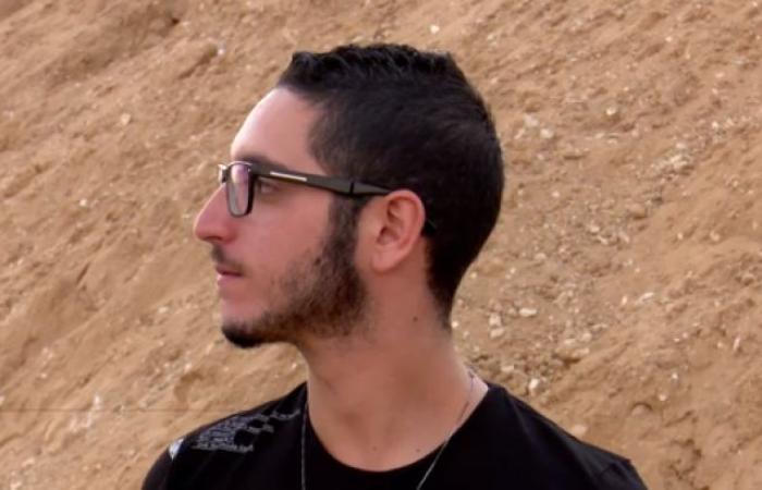 فلسطين | الضابط المصاب برصاص قناص شرق غزة : شعرت أنني شُطِرتُ نصفين
