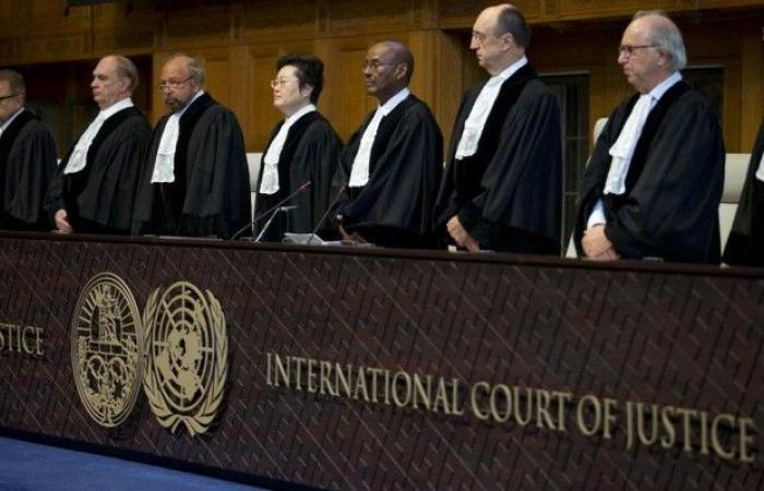 فلسطين   محكمة العدل الدولية تأمر واشنطن برفع جزء من العقوبات على إيران