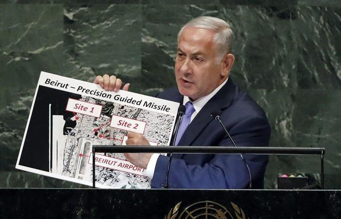 """هل أوقع نتنياهو حكومة لبنان في """"فخ ديبلوماسي""""؟"""