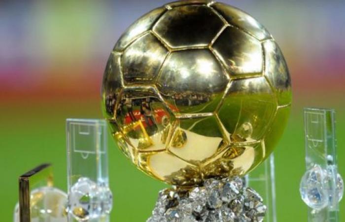 محمد صلاح في قائمة المرشحين لجائزة الكرة الذهبية