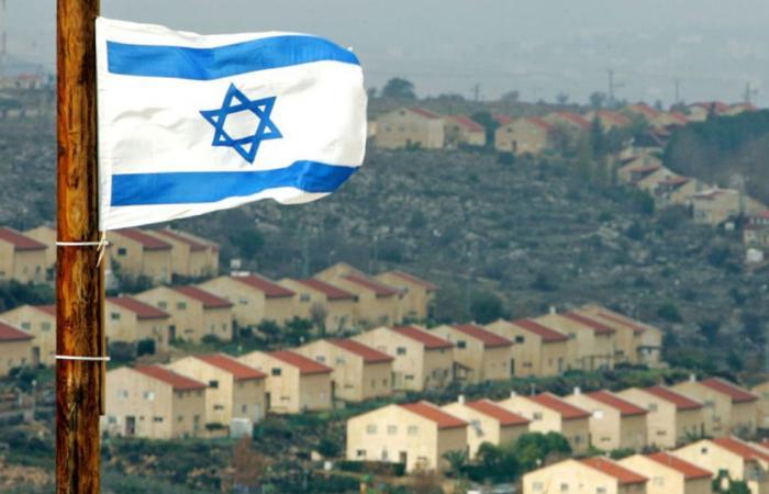 فلسطين | الاحتلال يوافق على ميزانية بـ21 مليون شيكل لتوسيع مستوطنة في الخليل