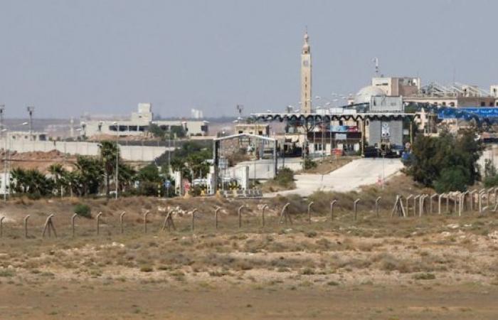 سوريا | رسمياً .. إعادة فتح معبر نصيب بين الأردن و سوريا