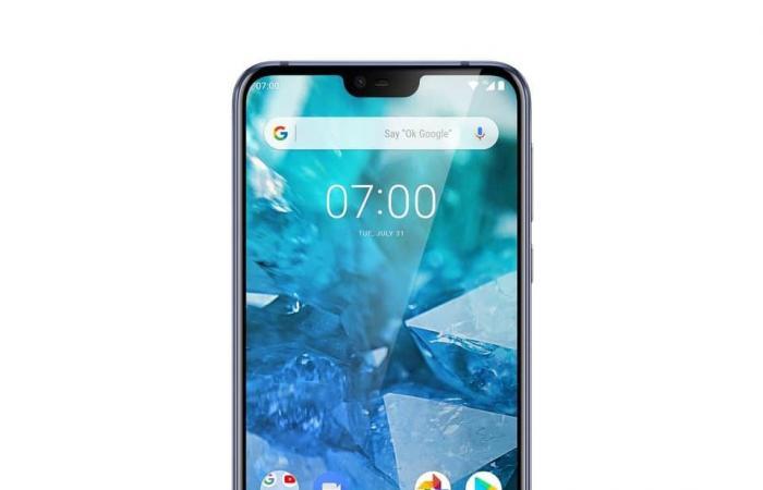 هاتف Nokia 7.1 يصل إلى أسواق دولة الإمارات