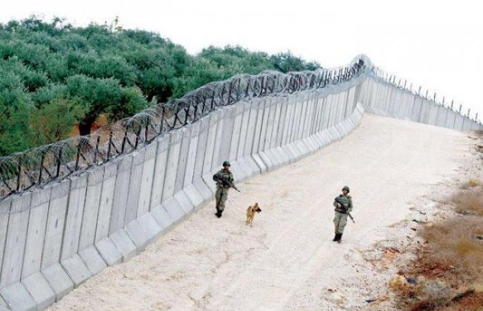 فلسطين | الاحتلال يستكمل بناء الجدار الاسمنتي والالكتروني مع لبنان