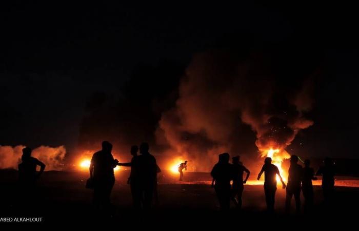 فلسطين   مسؤول بجيش الاحتلال: التصعيد مع غزة لن يتطور الى حرب لكن ..