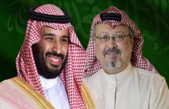 فلسطين   الملك سليمان ايوجه النائب العام بفتح تحقيق داخلي في قضية خاشقجي