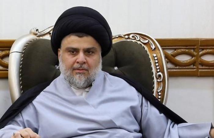 العراق   بعد سُنة العراق.. الصدر يوجه رسالة للكرد