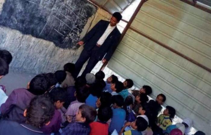 اليمن   مبادرات أهلية تفتح فصولاً دراسية في ريمة