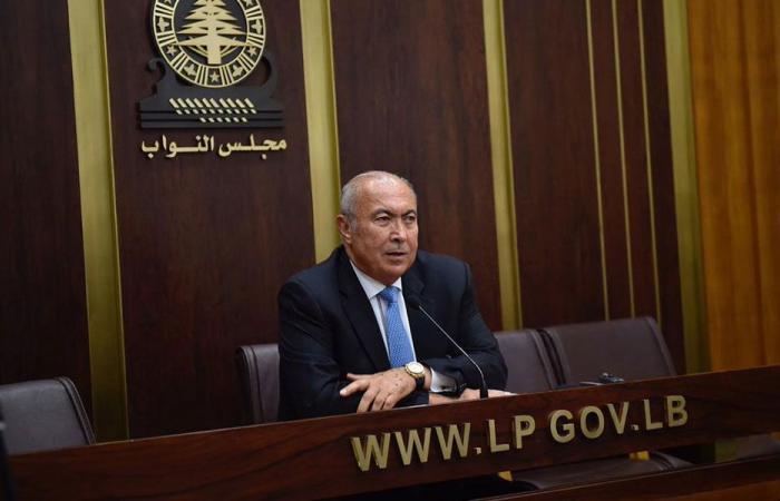 مخزومي: لضرورة الالتزام أمام الداخل والخارج بالإصلاحات