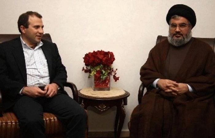 باسيل زار الضاحية لثلاث ساعات… ونصرالله: لتشكيل سريع