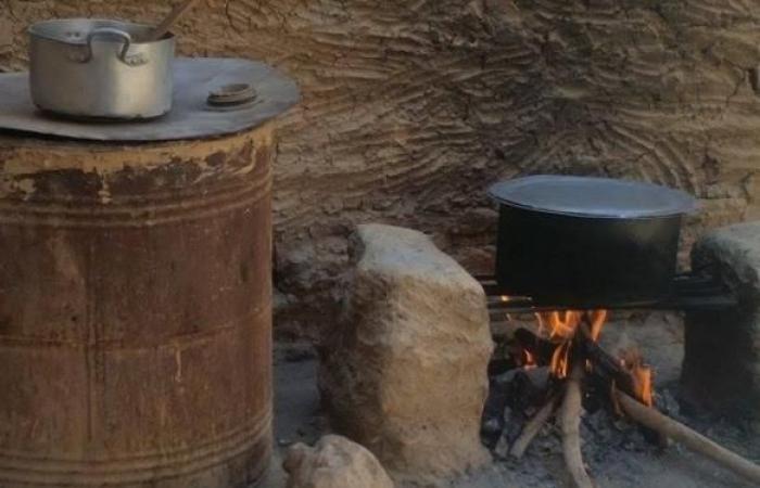 اليمن | الحطب.. ملاذ اليمنيين في مواجهة أزمة غاز الطهي