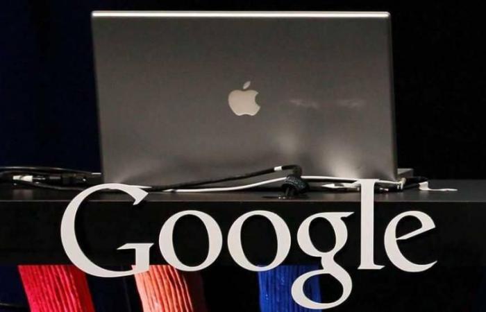 """فلسطين   """"غوغل"""" تقاطع مؤتمر الرياض الاستثماري"""